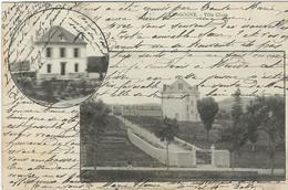 LOZERE : Langogne, Villa Chaze - Langogne
