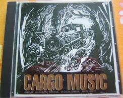 CD  CARGO MUSIC - SAMPLER ROADRUNNER RECORDS - BLINK 182 / MOTORPSYCHO Etc..... 22 Groupes Bands - Rock
