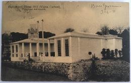 V 72639 - Roma - Esposizioni Roma 1911- Vigna Cartoni - Padiglione Dell' Austria - Expositions