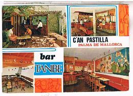 Espagne PALMA DE  MALLORCA BAR TANIBE - Mallorca