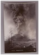 Volcan Paricutin,,Mexico,1940s - Mexique