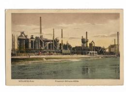 MULHEIM Ruhr Friedrich Wilhelm Hutte - Germany