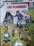 N° 38 - Les Planqués - EO Mars 1996 - En Très Bel état - Tuniques Bleues, Les