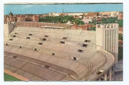 "VIEJO ESTADIO - OLD STADIUM - VIEUX STADE - STADIO - STADION .-  "" SANTIAGO BERNABEU "" MADRID "" ( ESPAÑA ) - Calcio"
