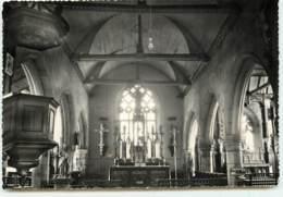 PLOURAC'H  Intérieur De L'église  Ref 1280 - Autres Communes