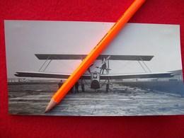 FOTOGRAFIA  AEREO  CAPRONI CA 87 POLONIA - Aviation