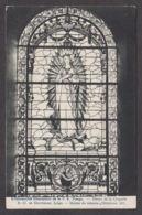 105237/ LIEGE, Chapelle N.D. De Xhovémont, Vitrail, *L'Immaculée Conception De La T.S. Vierge* - Liege