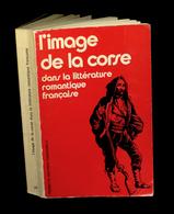 JEOFFROY-FAGGIANELLI (Pierrette) - L'Image De La Corse. - Corse