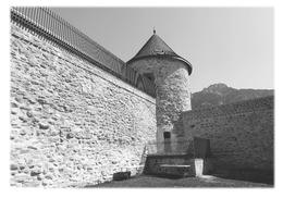 FAUCIGNY - Château Des Sires - Faucigny