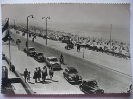 N54 Ansichtkaart Katwijk Aan Zee - Noord Boulevard - 1956 - Katwijk (aan Zee)