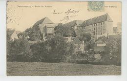 NEUFCHATEAU - Bords Du Mouzon - Neufchateau