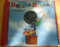 CD  PUNK - BELISHA BEACON / GOODBYE - LOST AND FOUND RECORDS - Punk