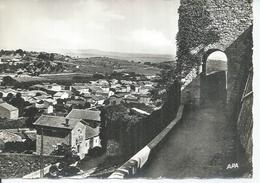 27 - CLERMONT-L'HERAULT - LE PORTAIL NAOU - Clermont L'Hérault