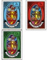 Ref. 309067 * MNH * - SOUTH RHODESIA. 1972. CHRISTMAS . NAVIDAD - Natale