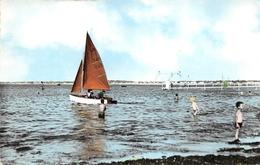 ¤¤  -   LA PLAINE-sur-MER   -  Le Port Giraud     -  ¤¤ - La-Plaine-sur-Mer