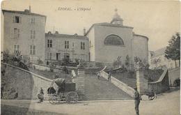 ~   BS  ~  88  ~    EPINAL      ~   L' Hopital     ~ - Epinal