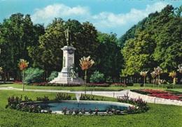 (D364) - CASALE MONFERRATO (Alessandria) - I Giardini Pubblici - Alessandria