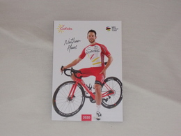 Nathan Haas - Cofidis - 2020 - Cycling