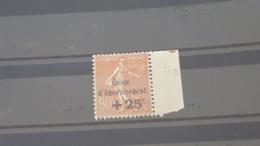 LOT 495752 TIMBRE DE FRANCE NEUF** LUXE N°250 - Caisse D'Amortissement