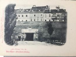 AUSTRIA......OSTERREICH.....Wien, Vienna...Alt - Wien.....no. 29 - Altri