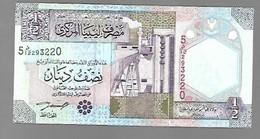 Lybie - Libya