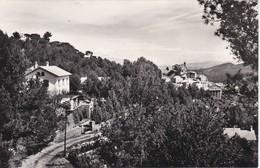 POSTAL DE CORBERA DE LLOBREGAT DE VISTA PARCIAL DEL AÑO 1964 (ZERKOWITZ) - Barcelona