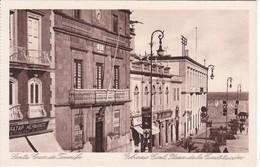 POSTAL DE SANTA CRUZ DE TENERIFE DEL GOBIERNO CIVIL, PLAZA DE LA CONSTITUCION - Tenerife