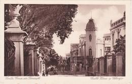 POSTAL DE SANTA CRUZ DE TENERIFE DE LA CALLE VIERA Y CLAVIJO - Tenerife
