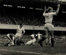 MANCHESTER UNITED ARSENAL CHARLTON HIGHBURY LONDON    25*20cm FOOTBALL VOETBAL FOOTBALL ENGLAND SOCCER - Sports