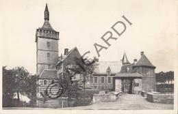 Postkaart-Carte Postale SINT PIETERS RODE - Kasteel Horst (B332) - Holsbeek
