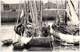 85 LES SABLES-d'OLONNE - Aménagement Du Pont D'un Thonnier - Sables D'Olonne