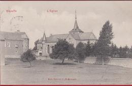 Haneffe L'Eglise Donceel Liege (En Très Bon état) (In Zeer Goede Staat) - Donceel