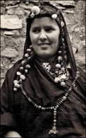 15-2 -- Mauritanie - Femme Maure - Mauritanie