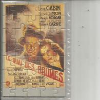 JEAN GABIN CARTE PUZZLE - Künstler