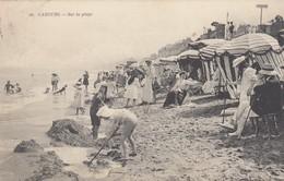 CABOURG: Sur La Plage - Cabourg