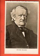 MK-40 Richard Wagner. Non Circulé - Opéra