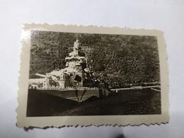 """2 WK FOTO WEHRMACHT Kriegsmarine Panzer Schiff Norwegen """"Tirpitz"""" - 1939-45"""