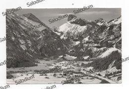KANDERSTEG GEGEN DLE GEMMI Kl Rinderhorn Gellihorn Steghorn - Svizzera