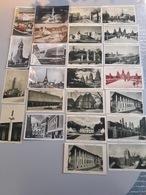 Lot De 24 CP -  Exposition Coloniale Paris 1931 - Internationale  Paris 1931 Arts Décoratifs - Exhibitions