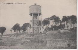 CPA Le Vergeroux - Le Château D'eau - Otros Municipios