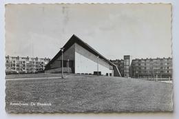 De Paaskerk, Amstelveen, Nederland Netherlands, 1960s, Architect Johannes Bernardus Van Asbeck - Amstelveen