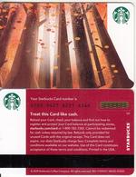 USA - Starbucks Card, CN : 6169, Unused - Cartes Cadeaux