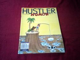 HUSTLER   HUMOR  VOLUME 5  1994  ( HUMOUR ) - Erotiques (…-1960)