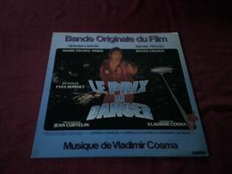 LE PRIX DU DANGER  FILM DE YVES BOISSET MUSIQUE DE VLADIMIR COSMA - Musique De Films