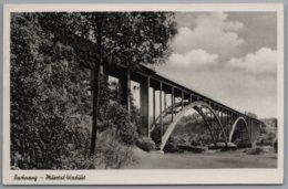 Backnang - S/w Murrtal Viadukt - Backnang