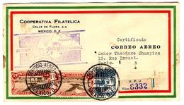 29663 - MEXICO - PARIS - Mexique