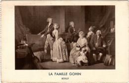 4SF 828. PARIS - MUSEE DU LOUVRE - LA FAMILLE GOHIN - BOILLY - Louvre