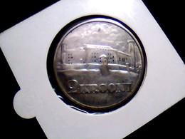 Estonia KM 20   2 Krooni 1930 - Estland