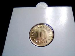 Estonia KM 22   10 Senti 1992 - Estland