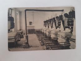 A 2633 - Nivelles école Regimentaire Des Grenadiers - Nivelles